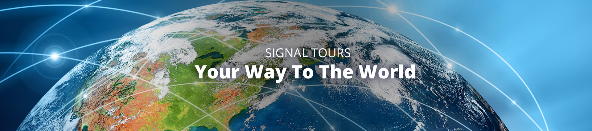Global services | Signal Tours