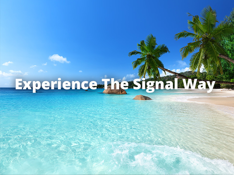 Vacations | SignalTours