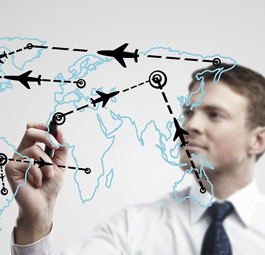 סיגנל טורס | שירותי נסיעות לחברות עסקיות