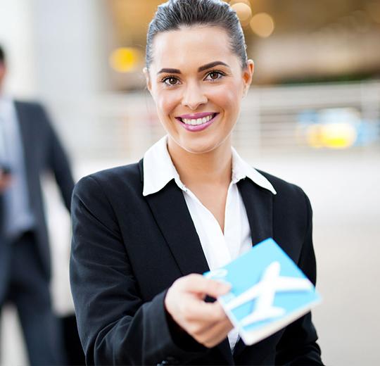 סיגנל טורס | ניהול נסיעות עסקים